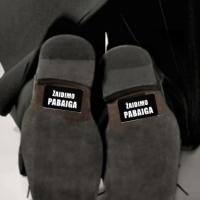 Lipdukai ant batų padų