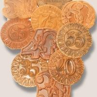 Jubiliejiniai medaliai