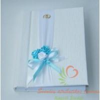 Svečių palinkėjimų knyga vestuvių proga