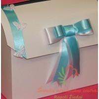 skrynele vokams vestuviu dovana