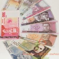 Šventiniai pinigai