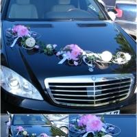 Automobilio-papuosimas-vestuvems