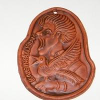 Molinis medalis balsingiausiam svečiui