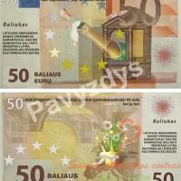 baliaus pinigai, eurai, baliaus atributika, baliaus pinigai