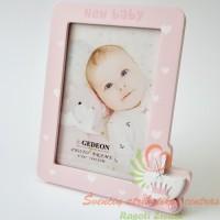 Foto rėmelis mažylės nuotraukai