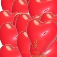 balionai sirdeles, helio balionai, balinu puokste, balionai i namus