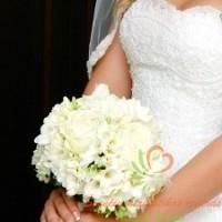 Vestuvių floristika