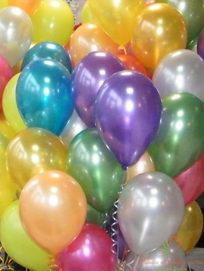 Helio balionai klaipėdoje
