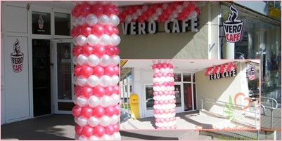 Balionu_girlianda_Vero_cafe