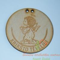 Medinis-medalis-kriksto-teveliui