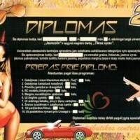 Diplomas-JAM-20, jubiliejus