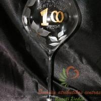 šampano taurė, popierinės vestuvės