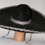 Juoda sombrero