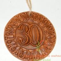 molinis medalis