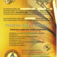 diplomas 80-o jubiliejaus proga