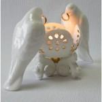 porcelianinis šeimos židinys