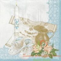 krikštynų servetėlės