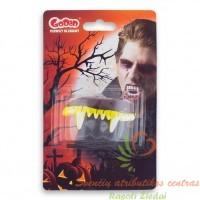 vampyro dantys-pakuotė