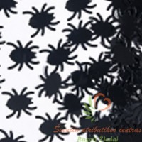 konfeti helovinui vorai