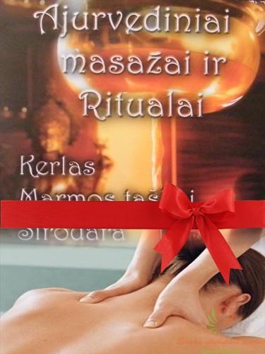 Pečių masažas Klaipėdoje