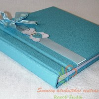 krikštynų palinkėjimų knyga