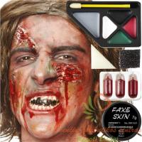 zombio makiažo rinkinys
