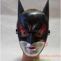 kaukė betmenas