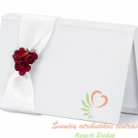pinigų dėžutė, dovana vestuvėms