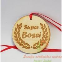 medalis bosei