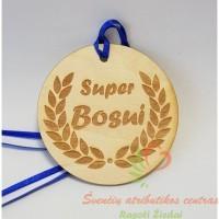 medalis bosui