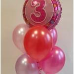 helio balionu puokštė