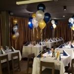 balionų arka, balionų pynė, balionų dekoracija, dekoravimas balionais, balionų girlianda, helio balionai, balionų puokštė