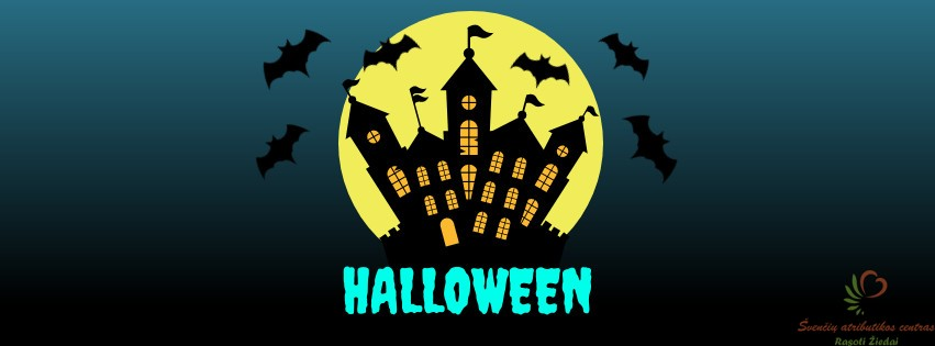 helovinas, Halloween