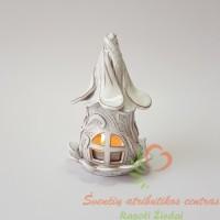 židinys šeimos medis, žvakidė, vestuvių židinys, pasakų namelis, šeimos aukuras