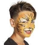 Makiažo rinkinys katinui tigrui
