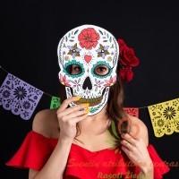 Helovyno kaukė