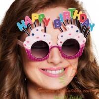 Akiniai gimtadienis, happy birthday